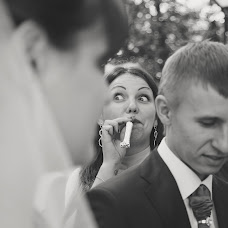 Wedding photographer Ilya Golovin (igolovin). Photo of 04.11.2014