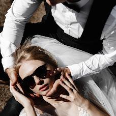 Wedding photographer Viktoriya Kompaniec (kompanyasha). Photo of 26.09.2018