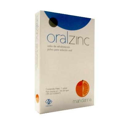 electrolitos oralzinc mandarina 1sobre zuoz pharma