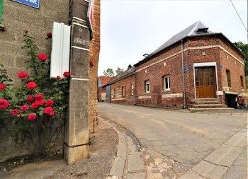 maison à Acheux-en-Amiénois (80)