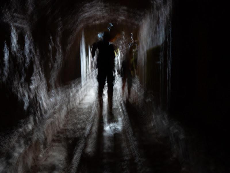 vita in miniera di Silvix
