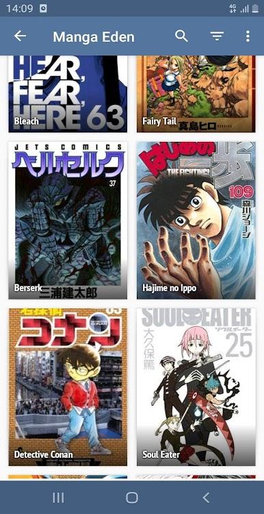 Manga seznamovací hry online