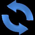 Widget Sync icon