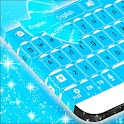 Blue Sky clavier icon