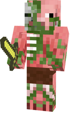 Cochon nova skin - Minecraft cochon ...