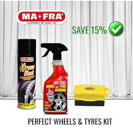 Perfect Wheels & Tyres KIT