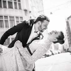 Wedding photographer Vladimir Petrov (Petrik-photo). Photo of 21.06.2013