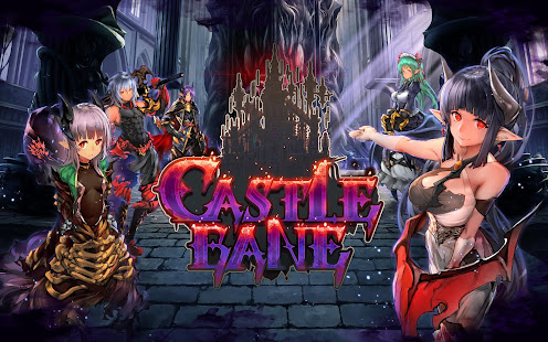 How to hack Castle Bane for android free