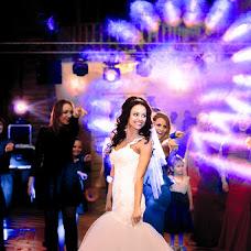 Wedding photographer Artur Aldinger (art4401). Photo of 17.02.2016