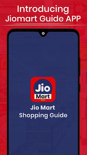 Jio Mart Grocery Kirana Store App Shopping Guide screenshot 3
