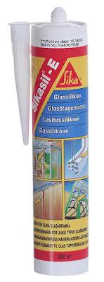 Glassilikon Sikasil-E
