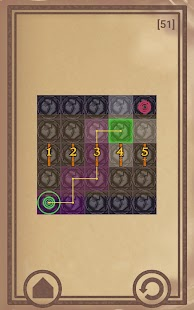 Tome of Puzzles Screenshot