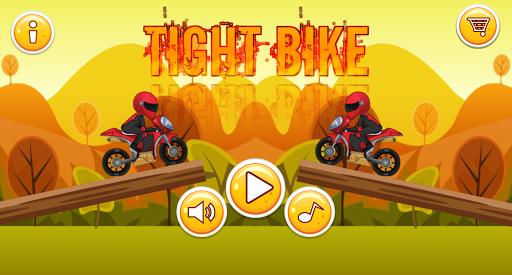 Tight Bike
