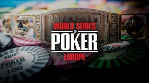 World Series of Poker: Europe thumbnail
