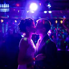 Wedding photographer Denis Bykov (Dphoto46). Photo of 15.01.2015