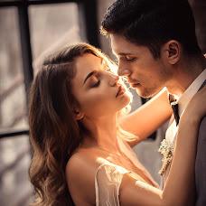 Wedding photographer Anastasiya Bulkina (Stella123). Photo of 09.06.2017