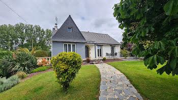 maison à Bréal-sous-Vitré (35)