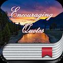 Encouraging Quotes - Words of Encouragement icon