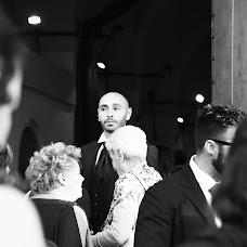 Wedding photographer Mara Costa (maracosta). Photo of 08.11.2017