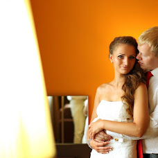 Wedding photographer Vasiliy Malykhin (StudioVM). Photo of 13.04.2013