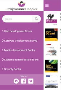 Programmer Books 2