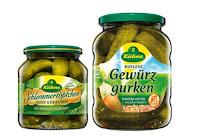 Angebot für 2x Kühne Gurken im Supermarkt Allyouneed.com