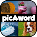 4 pics 1 word : picAword icon