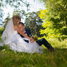 Wedding photographer Sergey Kalenik (kalenik). Photo of 11.09.2015