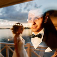 Bröllopsfotograf Dmitriy Goryachenkov (dimonfoto). Foto av 25.09.2017
