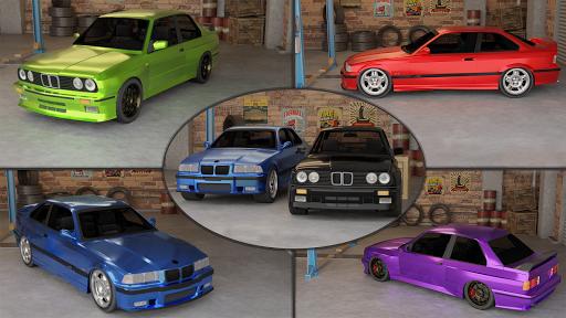 E30 M3 Drift Simulator 36 screenshots 1