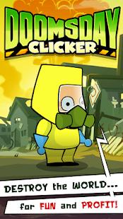 Doomsday Clicker (Mod Money)