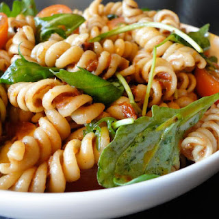 Pasta Tapenade Recipes