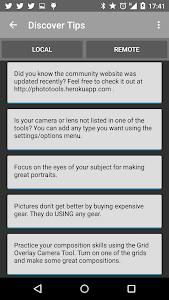 Photo Tools v6.7.0