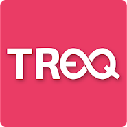 Treq - Discover Travel Experiences APK icon