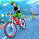 Underwater Stunt Bicycle Race Adventure Apk