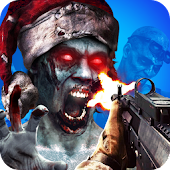 FPS Zombie Killing - Zombie Waves Defense