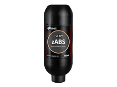 Uniz zABS Resin - Ivory - (500ml)