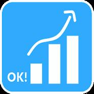 OkTrade - Tool trade coin Bittrex APK icon