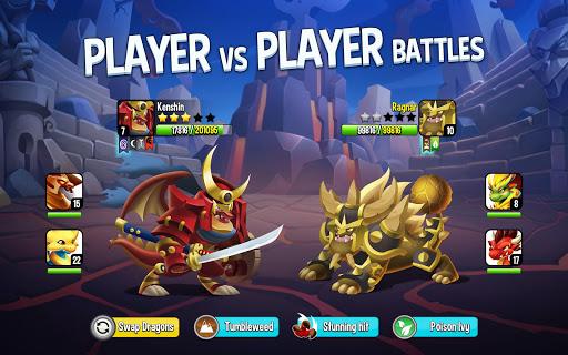 Dragon City 10.5.2 screenshots 21