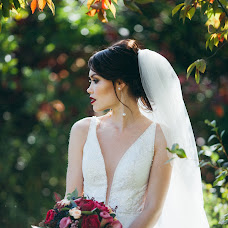 Wedding photographer Sergey Bumagin (sergeybumagin). Photo of 08.09.2018