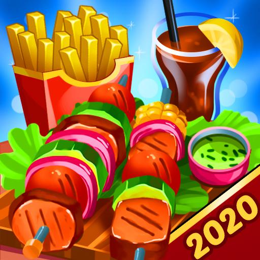 Baixar Cooking Master 2020 Food Fever & Restaurant Craze para Android