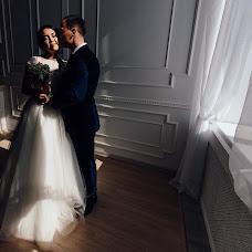 Wedding photographer Ilya Antokhin (ilyaantokhin). Photo of 27.02.2018