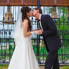 Wedding photographer Nikita Bezrodnov (Nick1991). Photo of 11.10.2013