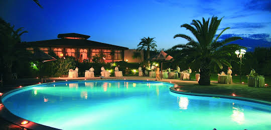 Hotel Le Ginestre Family & Wellness
