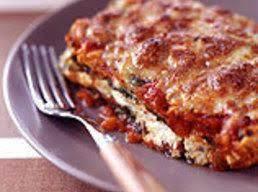 Ww Chicken And Spinach Lasagne