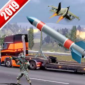 Bomb Transporter Sim 2019 - 3d City Truck Game Android APK Download Free By Eclectic Games