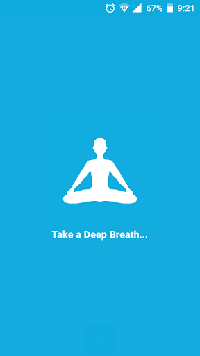 Quantum Meditation 1.14.20170725.116 screenshots 1