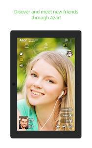 Azar-Video Chat&Call,Messenger v2.8.3