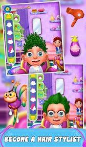 Celebrity Hair Styles For Kids v2.8.4