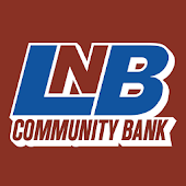 LNB Community Bank Mobile